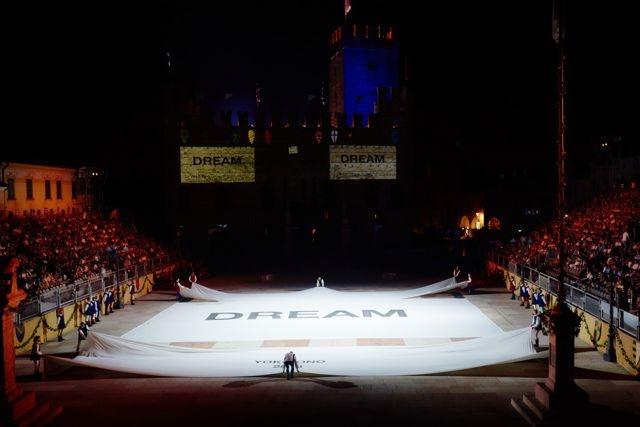 Йоко Оно. Dream