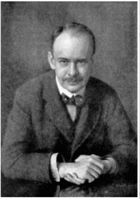 Макс Дворжак