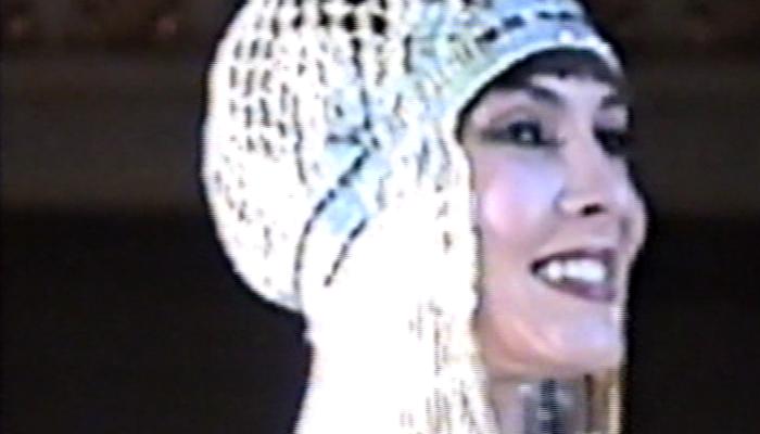 Скриншот спектакля «Великий Гэтсби»