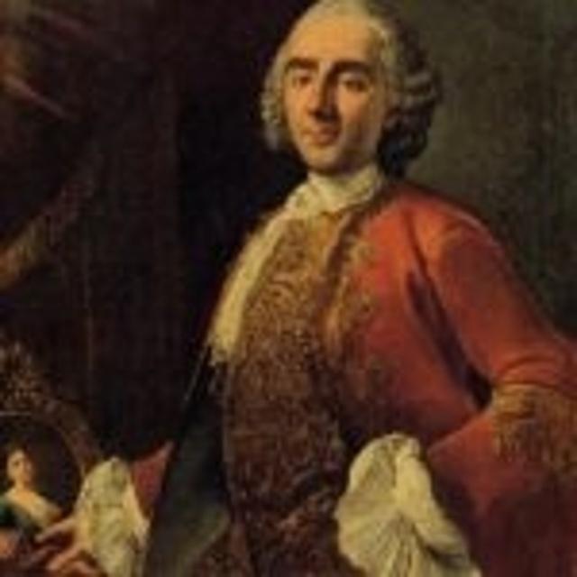 Фердинандо Фуга