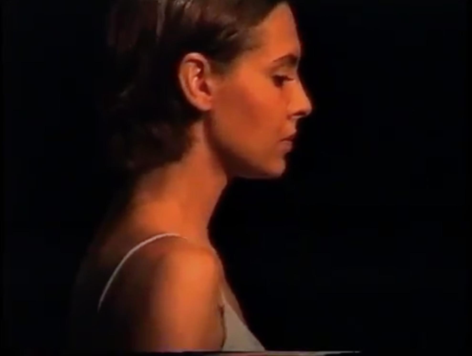 Инга Ильм актриса
