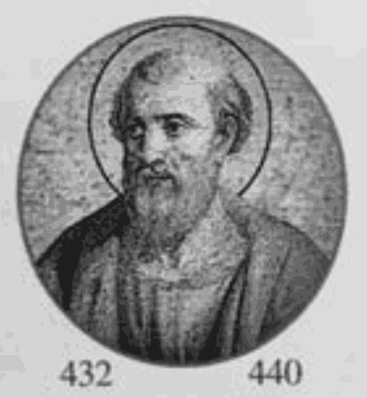 Папа Сикст III