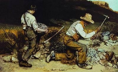 Дробильщики камней