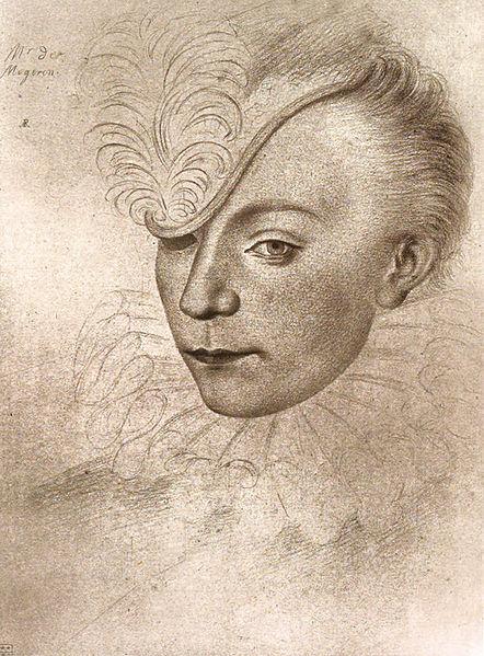 Луи де Можирон