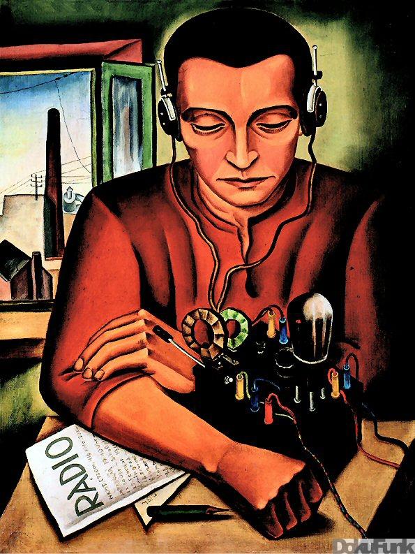 Радиолюбитель