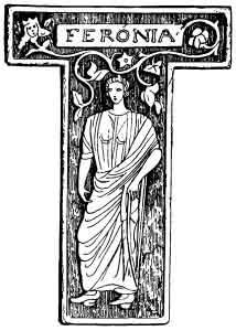 Арадия или Евангелие ведьм