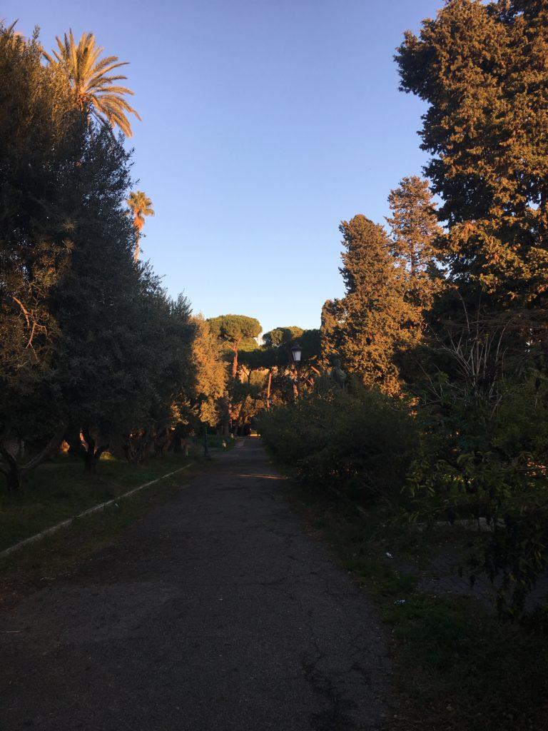 Парк Опий