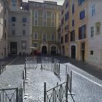 Piazza delle Coppelle