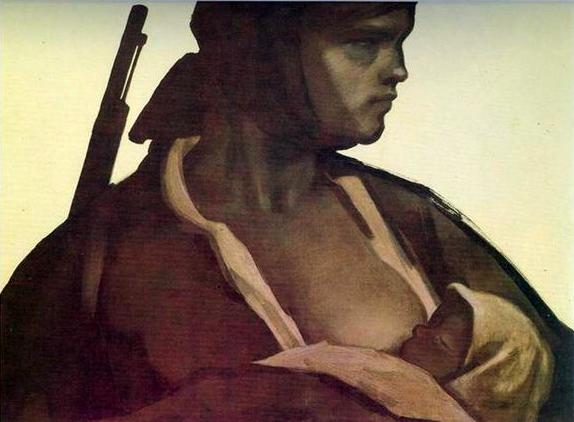 Борис Пророков / «Мать» / 1958