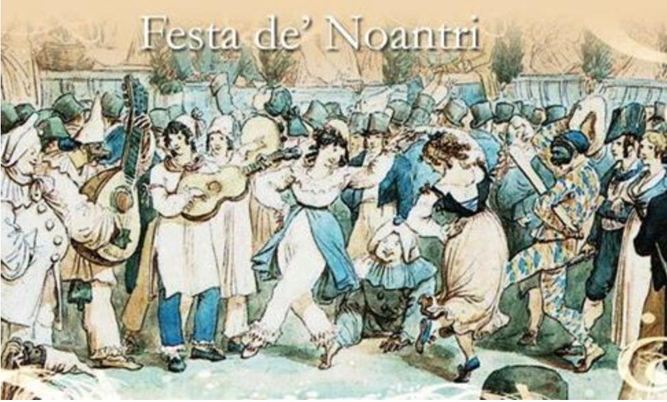 Festa de Noantri