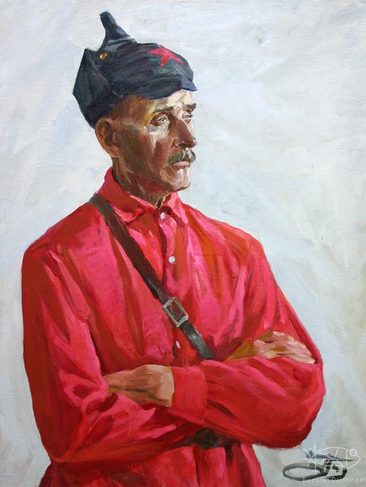 Петр Павлов / «Пенсионер НКВД» / 1986