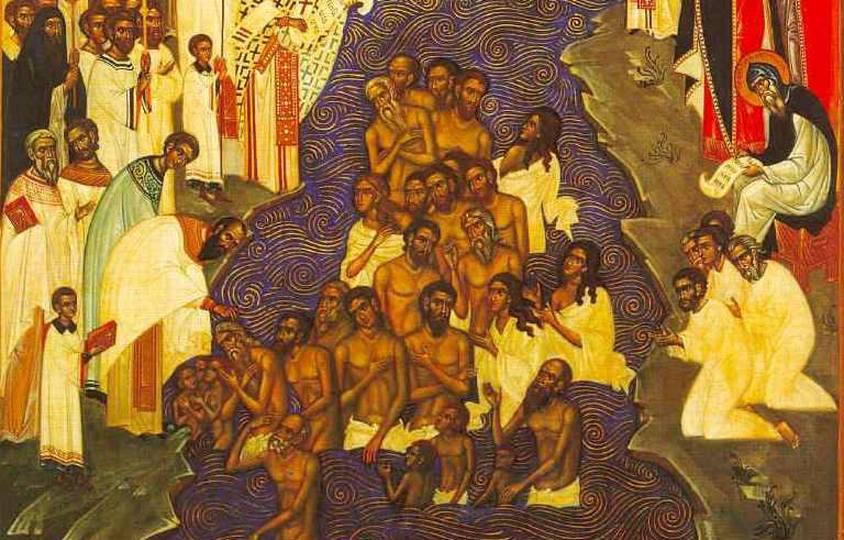 Крещения Руси