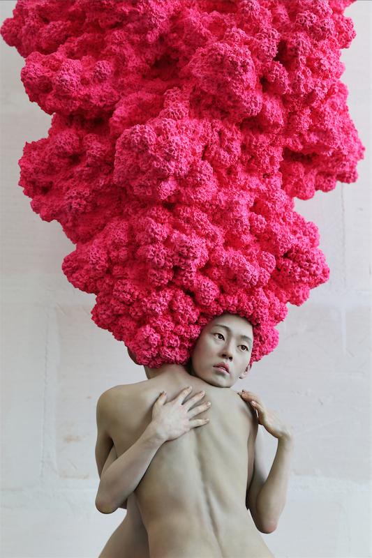 Суан Чхве / «Розовые мечтатели» / 2015