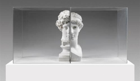 Джулио Паолини / «Двойная правда» / 1995