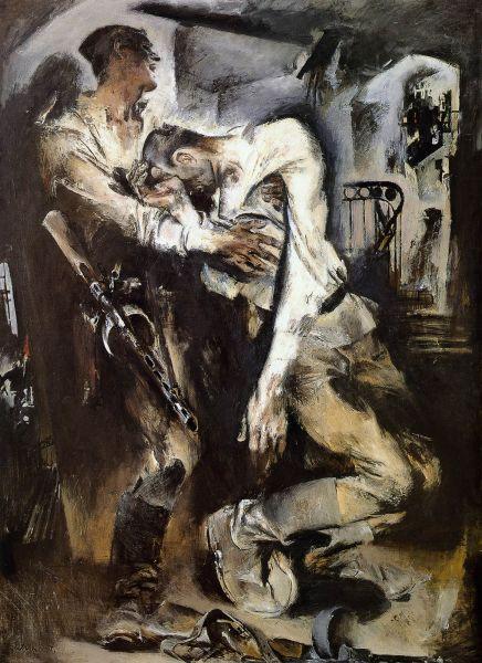 Евсей Моисеенко / «Победа» / 1972