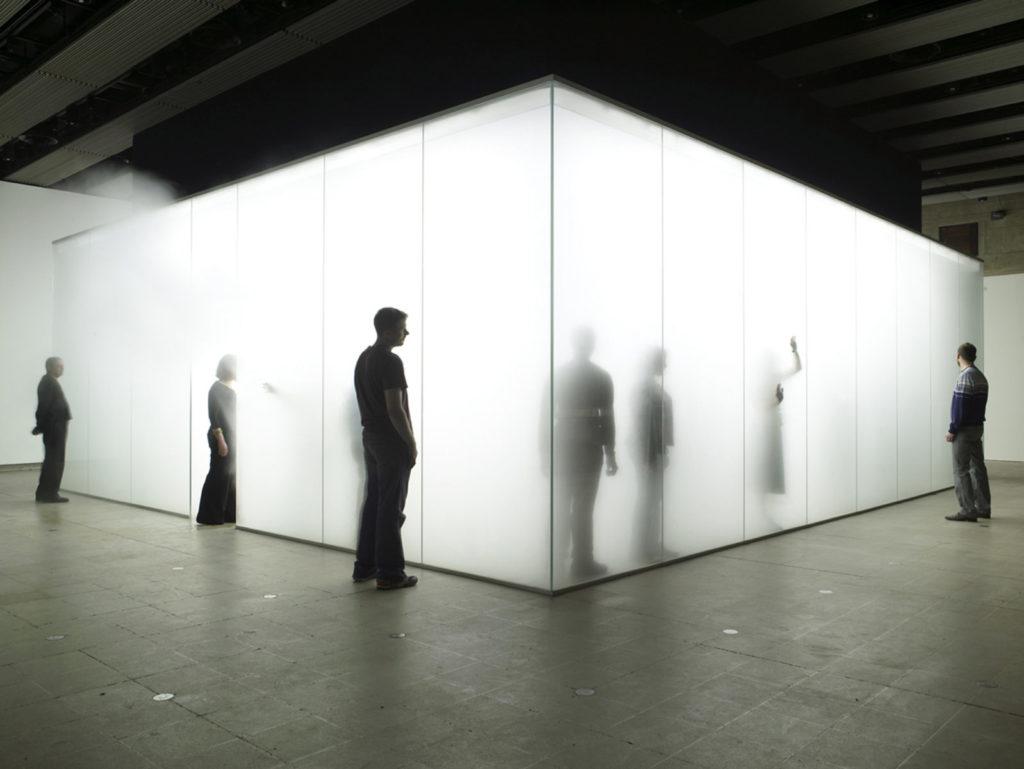 Энтони Гормлиг / «Слепой свет» / 2007