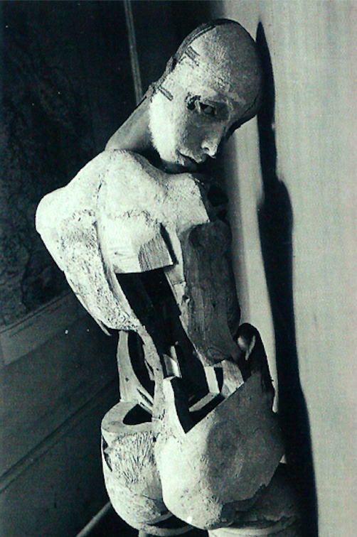 Ханс Беллмер / «Кукла» / 1934
