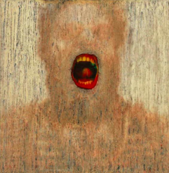 художник / скульптор Лукас САМАРАС (1936) / «Photo-Transformation»